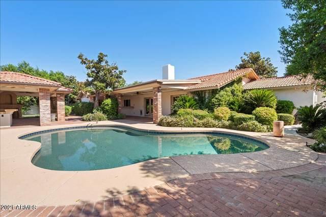 16002 N 6TH Place, Phoenix, AZ 85022 (MLS #6290468) :: Klaus Team Real Estate Solutions