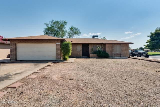 3757 W Willow Avenue, Phoenix, AZ 85029 (MLS #6290485) :: Elite Home Advisors