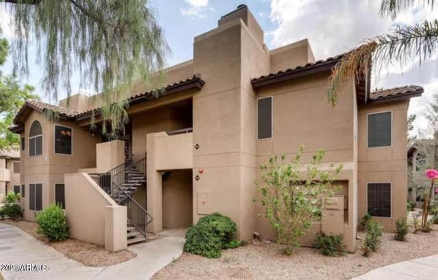 9451 E Becker Lane #2015, Scottsdale, AZ 85260 (MLS #6290486) :: Executive Realty Advisors