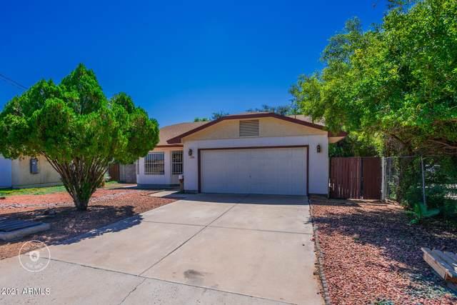 1733 W Pierson Street, Phoenix, AZ 85015 (MLS #6290489) :: Elite Home Advisors
