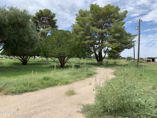 41162 N Rattlesnake Road, San Tan Valley, AZ 85140 (MLS #6290490) :: Executive Realty Advisors