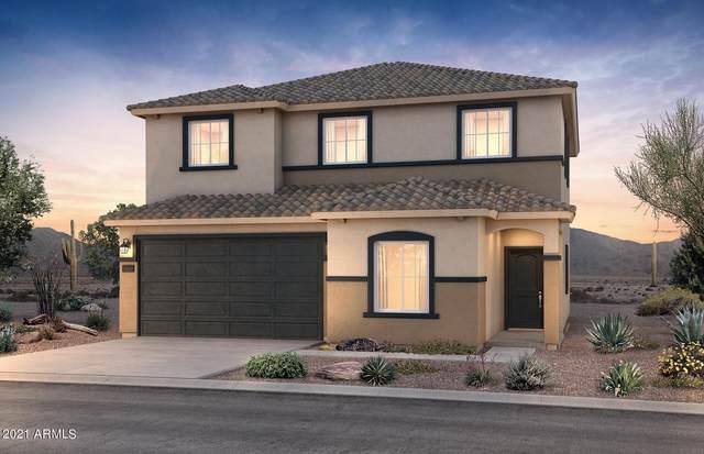 18525 N Lakeside Drive, Maricopa, AZ 85138 (MLS #6290491) :: Elite Home Advisors