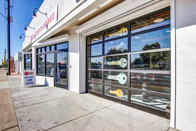 1348 E Indian School Road, Phoenix, AZ 85014 (MLS #6290501) :: Arizona 1 Real Estate Team