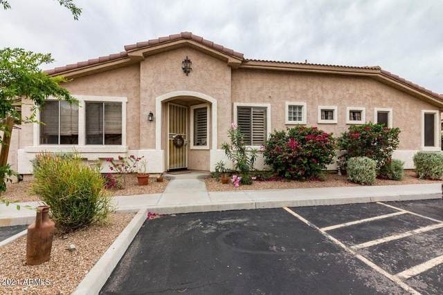 1024 E Frye Road #1088, Phoenix, AZ 85048 (MLS #6290504) :: Elite Home Advisors
