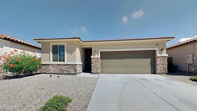 16602 W Shangri La Road, Surprise, AZ 85388 (MLS #6290511) :: Elite Home Advisors