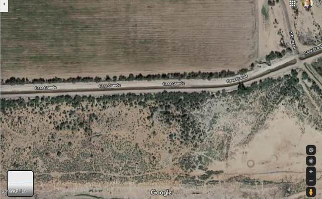 0 E Cornman Road, Casa Grande, AZ 85194 (MLS #6290524) :: The Daniel Montez Real Estate Group