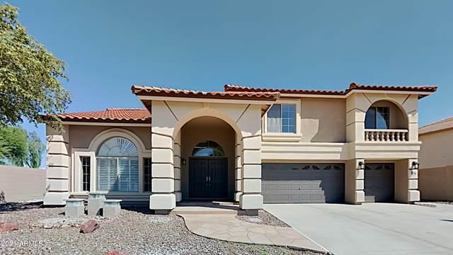 13418 W Annika Drive, Litchfield Park, AZ 85340 (MLS #6290532) :: Elite Home Advisors