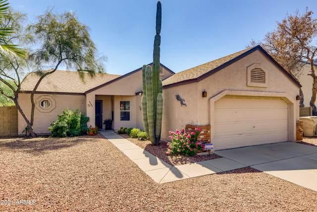 6053 W Maui Lane, Glendale, AZ 85306 (MLS #6290552) :: Klaus Team Real Estate Solutions