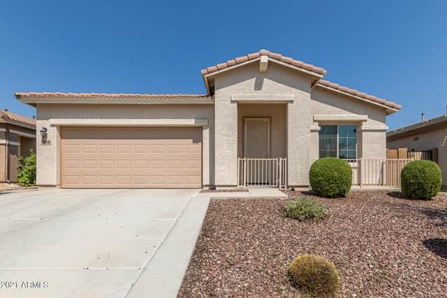 18618 W Carol Avenue, Waddell, AZ 85355 (MLS #6290553) :: The Riddle Group