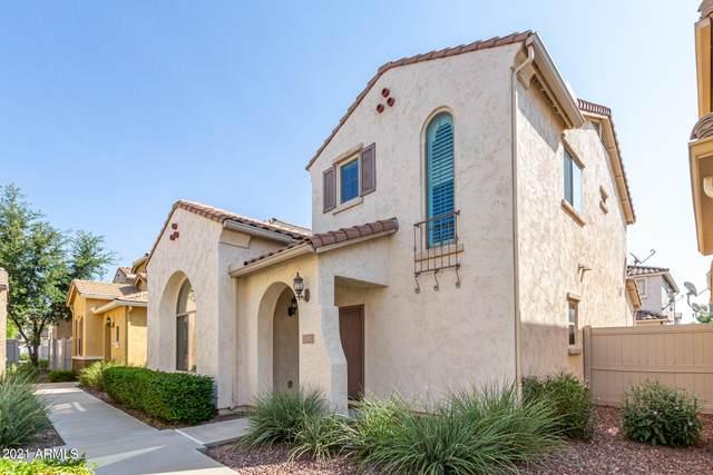 1932 W Faria Lane, Phoenix, AZ 85023 (MLS #6290555) :: Long Realty West Valley