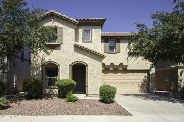 1148 E Vermont Drive, Gilbert, AZ 85295 (MLS #6290560) :: The Copa Team   The Maricopa Real Estate Company
