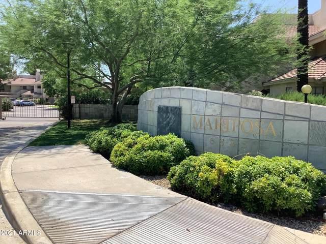 6885 E Cochise Road #201, Paradise Valley, AZ 85253 (MLS #6290612) :: West Desert Group | HomeSmart