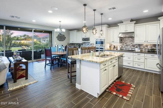 10260 E White Feather Lane #1040, Scottsdale, AZ 85262 (MLS #6290616) :: Arizona 1 Real Estate Team