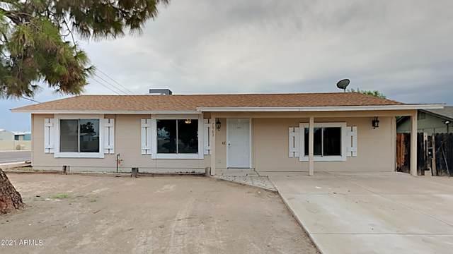 7903 W Sahuaro Drive, Peoria, AZ 85345 (MLS #6290617) :: Yost Realty Group at RE/MAX Casa Grande