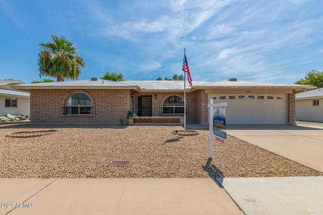 4627 E Flower Avenue, Mesa, AZ 85206 (MLS #6290621) :: Klaus Team Real Estate Solutions