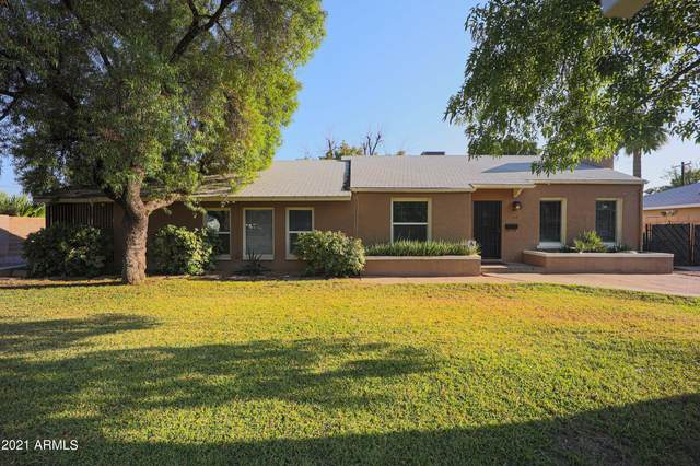 305 W Campbell Avenue, Phoenix, AZ 85013 (MLS #6290627) :: Devor Real Estate Associates
