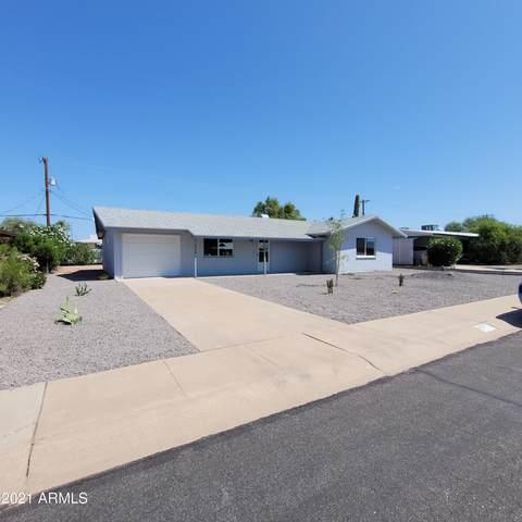5714 E Cicero Road, Mesa, AZ 85205 (MLS #6290631) :: Elite Home Advisors