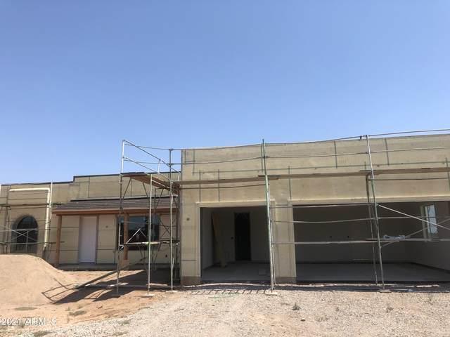 27607 N 220th Drive, Wittmann, AZ 85361 (MLS #6290646) :: Yost Realty Group at RE/MAX Casa Grande