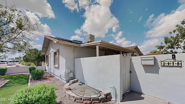 3418 W Country Gables Drive, Phoenix, AZ 85053 (MLS #6290670) :: Elite Home Advisors