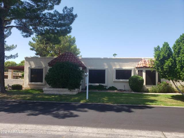664 S Arrowwood Way, Mesa, AZ 85208 (MLS #6290690) :: Elite Home Advisors