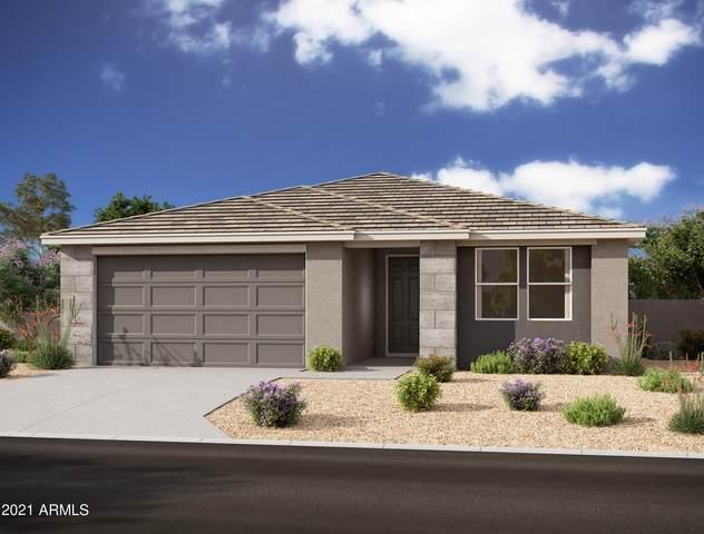 5630 W Western Star Boulevard, Laveen, AZ 85339 (MLS #6290691) :: Dave Fernandez Team | HomeSmart