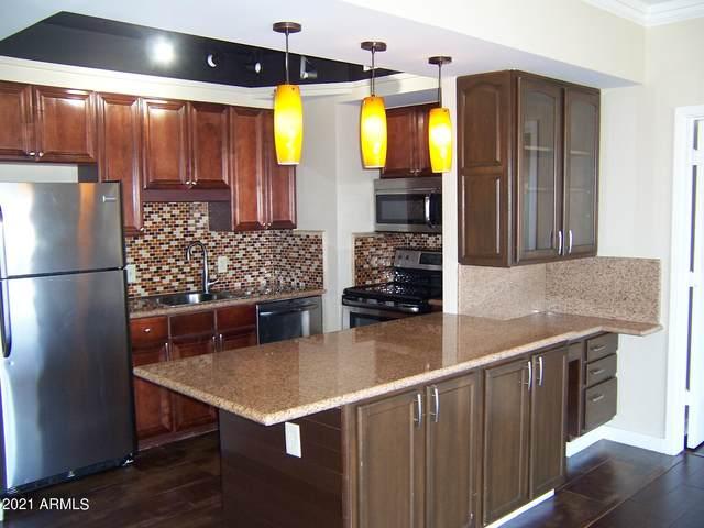 4750 N Central Avenue 14LM, Phoenix, AZ 85012 (MLS #6290701) :: Yost Realty Group at RE/MAX Casa Grande