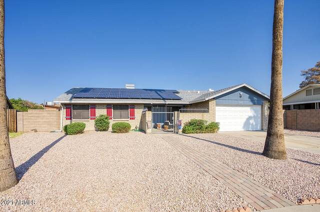 12815 N 47TH Drive, Glendale, AZ 85304 (MLS #6290723) :: Yost Realty Group at RE/MAX Casa Grande