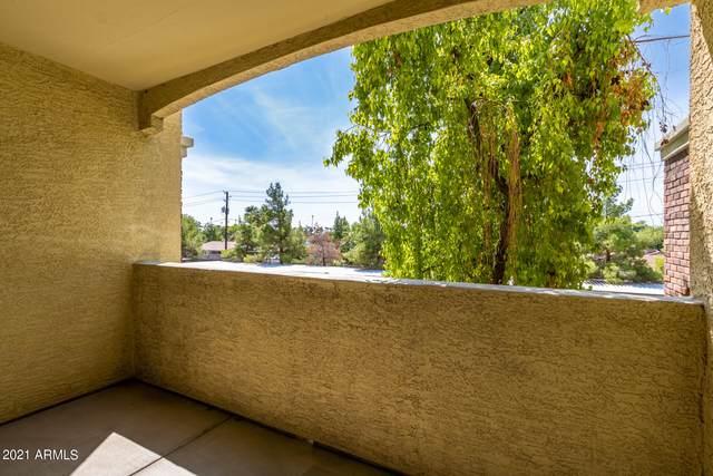 3302 N 7TH Street #255, Phoenix, AZ 85014 (MLS #6290732) :: Arizona 1 Real Estate Team