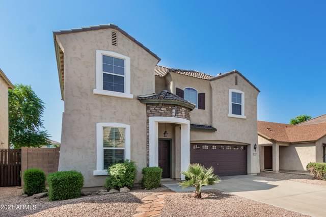 4729 E Meadow Land Drive, San Tan Valley, AZ 85140 (MLS #6290739) :: Elite Home Advisors