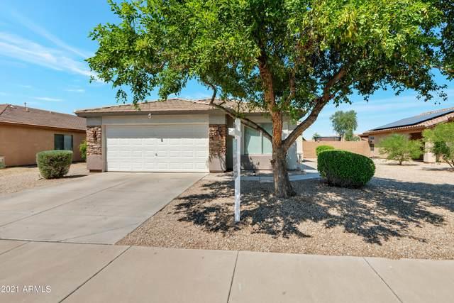 2228 W Alta Vista Road, Phoenix, AZ 85041 (MLS #6290759) :: The Laughton Team