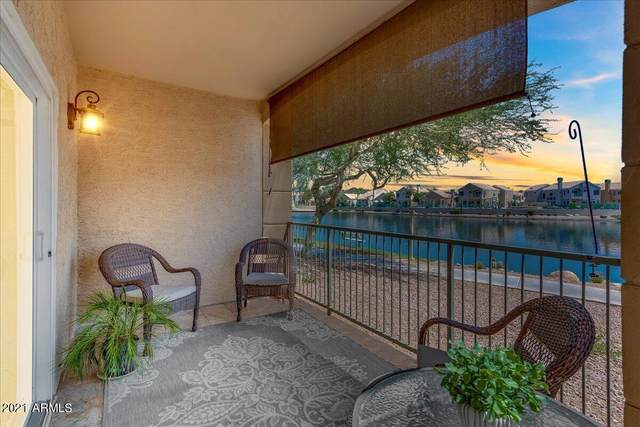 16013 S Desert Foothills Parkway #1075, Phoenix, AZ 85048 (MLS #6290773) :: NextView Home Professionals, Brokered by eXp Realty