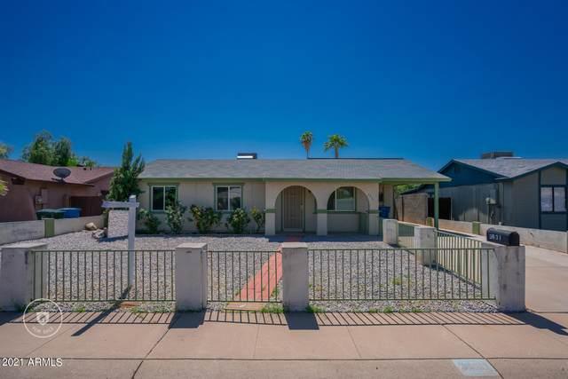 3631 E Karen Drive, Phoenix, AZ 85032 (MLS #6290777) :: Elite Home Advisors