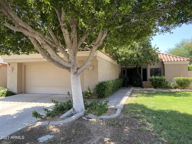 9010 N 107TH Place, Scottsdale, AZ 85258 (MLS #6290791) :: ASAP Realty