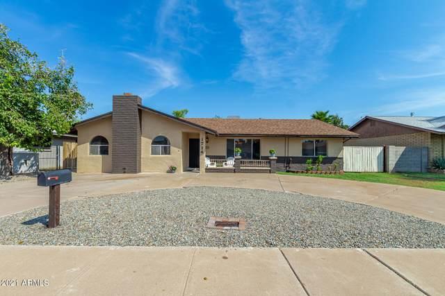 1714 E Diamond Avenue, Mesa, AZ 85204 (MLS #6290792) :: Yost Realty Group at RE/MAX Casa Grande