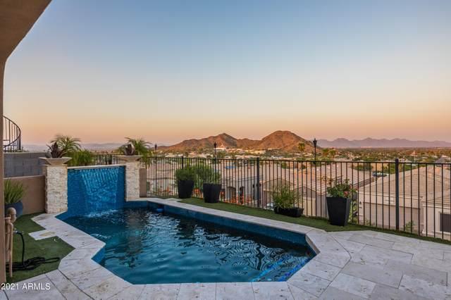 12647 N 18TH Place, Phoenix, AZ 85022 (MLS #6290794) :: The AZ Performance PLUS+ Team