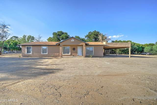 13801 N 185TH Avenue, Surprise, AZ 85388 (MLS #6290796) :: Elite Home Advisors