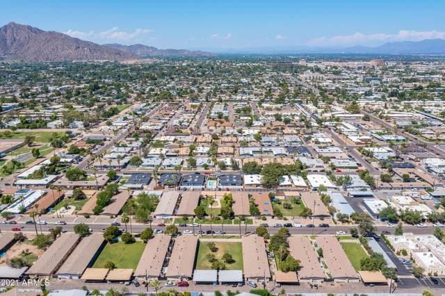6715 E Avalon Drive, Scottsdale, AZ 85251 (MLS #6290801) :: Zolin Group