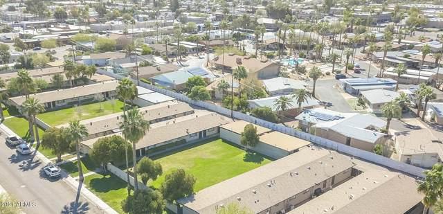 6641 E Avalon Drive, Scottsdale, AZ 85251 (MLS #6290805) :: Zolin Group