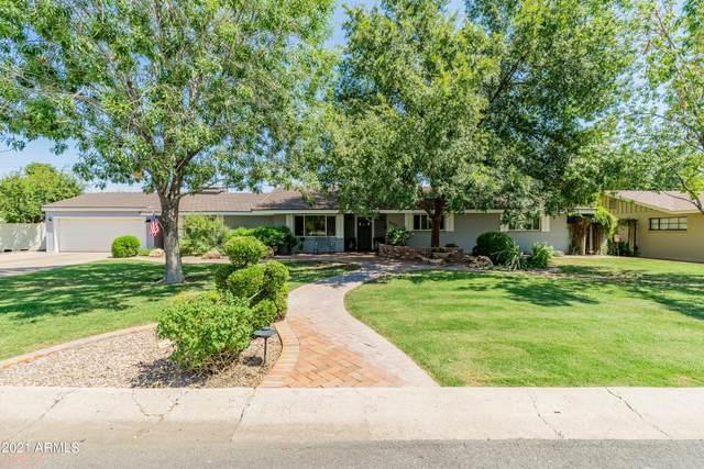 6625 N 3RD Drive, Phoenix, AZ 85013 (MLS #6290809) :: Klaus Team Real Estate Solutions