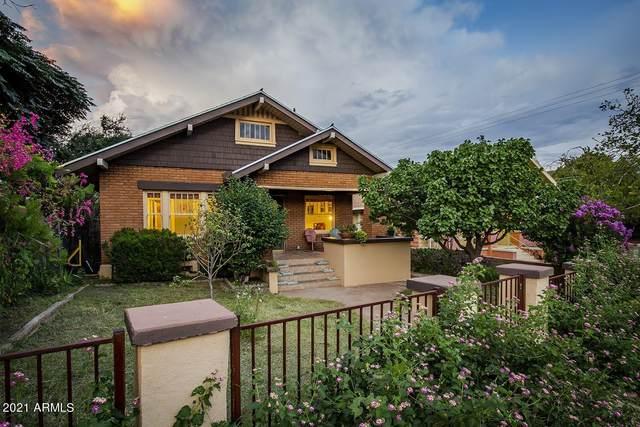 502 Hovland Street, Bisbee, AZ 85603 (MLS #6290833) :: Elite Home Advisors