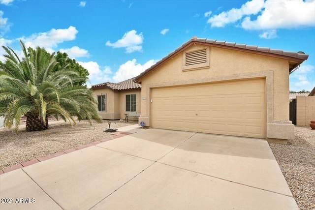 10635 E Florian Avenue, Mesa, AZ 85208 (MLS #6290836) :: Executive Realty Advisors