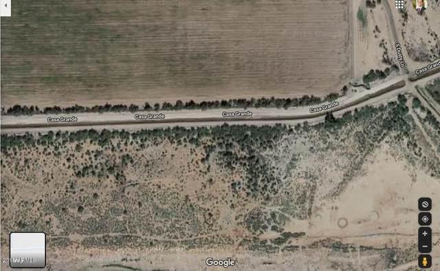 0 E Cornman Road, Casa Grande, AZ 85194 (MLS #6290841) :: The Daniel Montez Real Estate Group