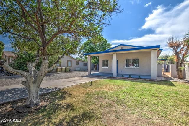 5551 W Gardenia Avenue, Glendale, AZ 85301 (MLS #6290849) :: Jonny West Real Estate
