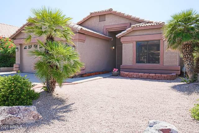 6049 E Rochelle Street, Mesa, AZ 85215 (MLS #6290877) :: Elite Home Advisors