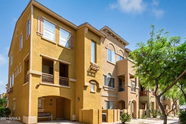 2150 W Alameda Road #1305, Phoenix, AZ 85085 (MLS #6290882) :: Executive Realty Advisors