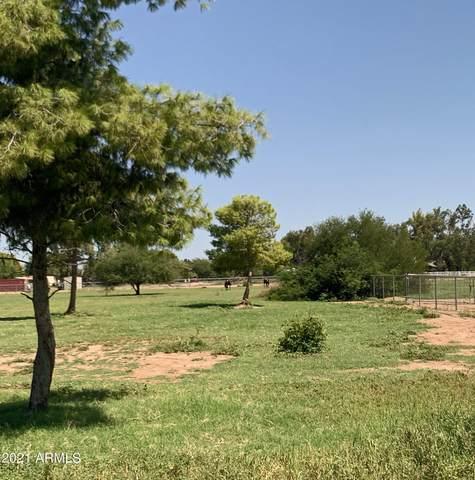 39261 N Kennedy Drive, San Tan Valley, AZ 85140 (MLS #6290898) :: The Garcia Group