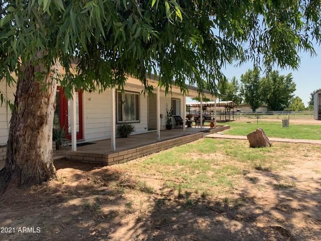 39181 N Kennedy Drive, San Tan Valley, AZ 85140 (MLS #6290899) :: The Copa Team | The Maricopa Real Estate Company