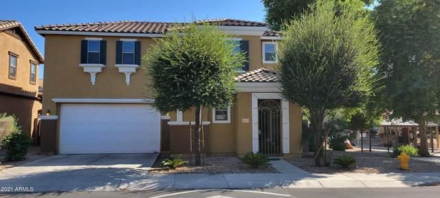 8019 W Colcord Canyon Road, Phoenix, AZ 85043 (MLS #6290904) :: Executive Realty Advisors