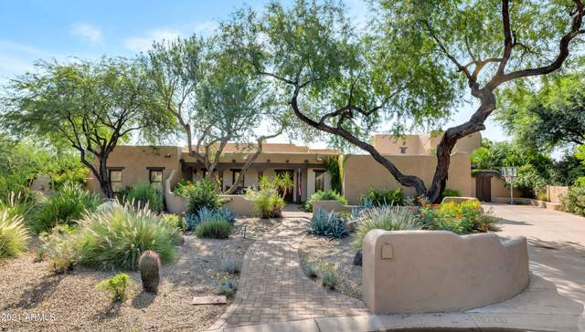 12241 S Honah Lee Court, Phoenix, AZ 85044 (MLS #6290914) :: CANAM Realty Group