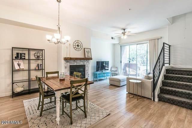 6605 N 93RD Avenue #1022, Glendale, AZ 85305 (MLS #6290928) :: West Desert Group | HomeSmart